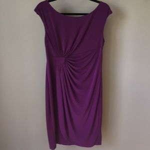 Dress barn dress size 14